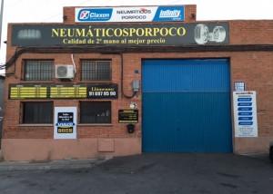 Neumaticos Porpoco