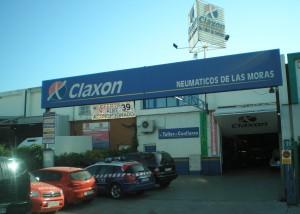 claxon alcorcon