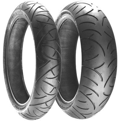 BRIDGESTONE BT021R