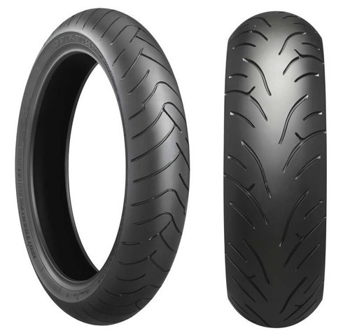 BRIDGESTONE BT023R