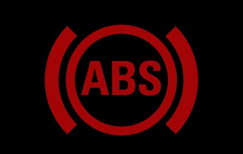 Cómo arreglar los frenos ABS en turismos