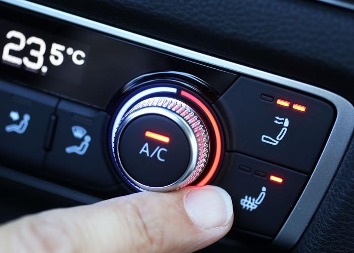 ¿Cómo detectar una avería en el aire acondicionado del coche?