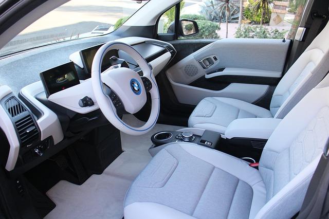 Comprar coche ecológico