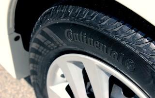 Índice de carga de un neumático