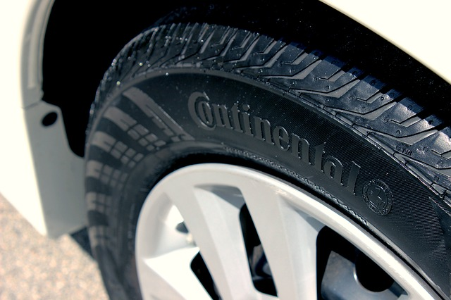 ¿Qué es el índice de carga de un neumático y por qué es importante para pasar la ITV?
