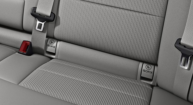 4 Claves sobre el sistema de anclaje Isofix para potenciar la seguridad de los peques en el coche