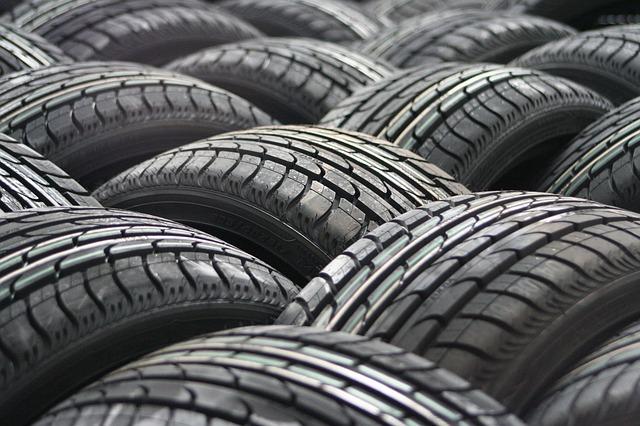 Mejores neumáticos según la OCU