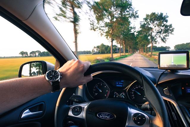 controlar-direccion-coche