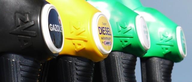 Desaparecen coches diésel
