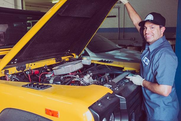 revision-coche-usado-mecanico