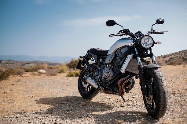 Comparativa de los mejores neumáticos para moto 2018 según los especialistas de Claxon