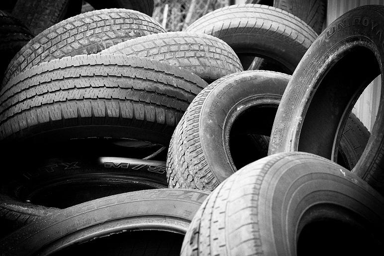 De fabricar a reciclar neumáticos: 8 + 1 pasos en la vida de las ruedas más allá de su uso en carretera