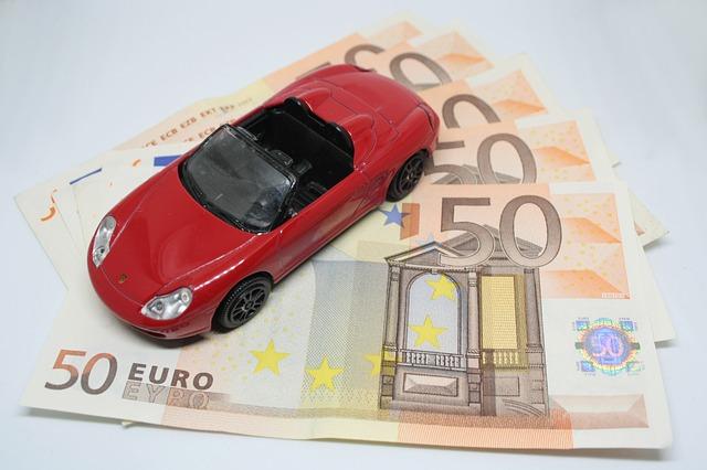 Los precios de la revisión del coche según la marca del vehículo