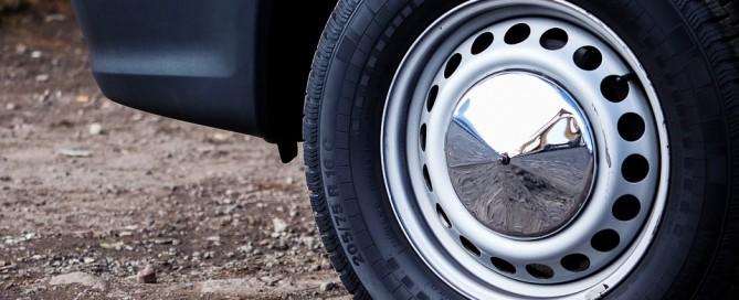 Código DOT de los neumáticos