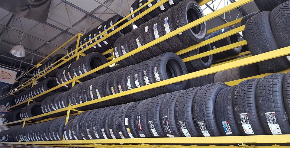 Neumáticos chinos de importación vs. neumáticos de primeras marcas: ¿Dónde están las diferencias?