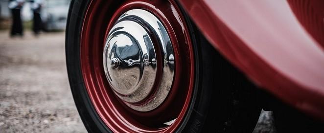 Cristalización de los neumáticos