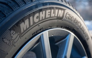 Neumáticos Michelin CrossClimate