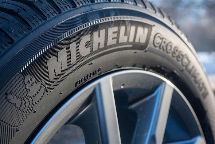 Neumáticos Michelin CrossClimate