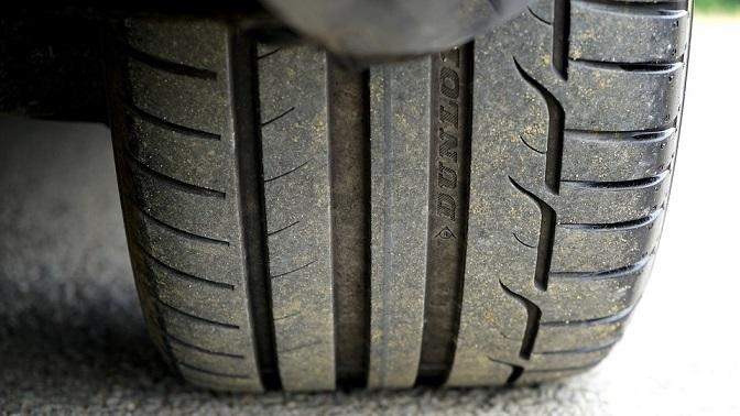 Profundidad mínima legal de los neumáticos