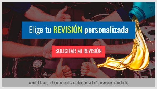 revision-coche-personalizada