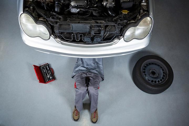 Alquiler de boxes para reparación de coches: Todo lo que NO te han contado y debes conocer