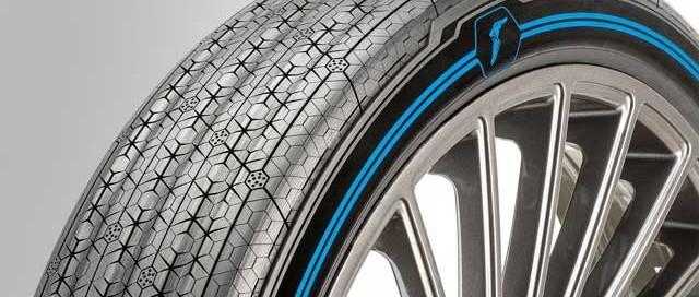 Neumáticos del futuro