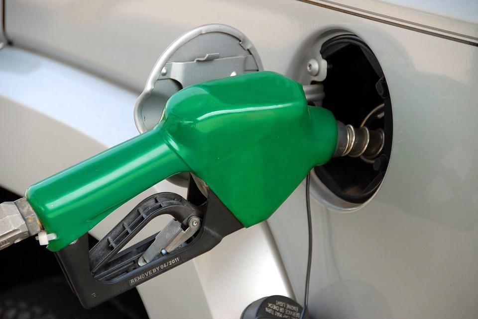 Nuevas etiquetas de combustibles