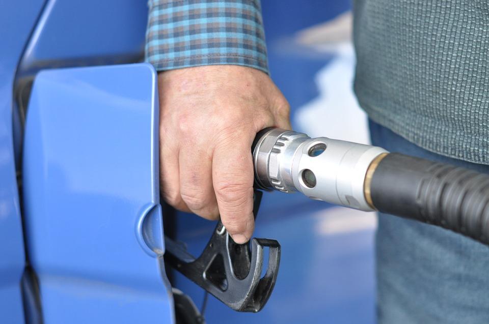 Gasolineras baratas