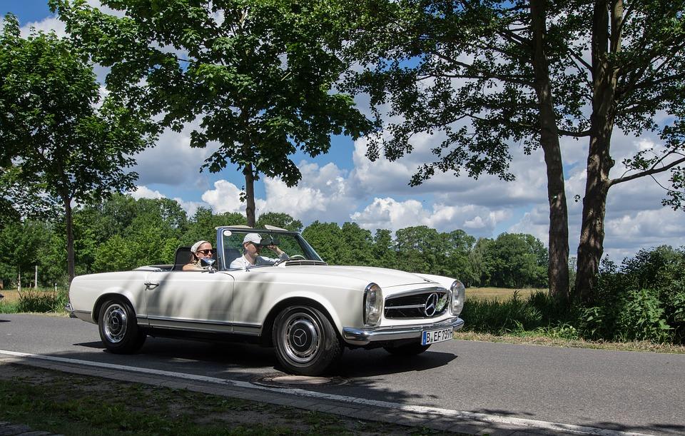 Puesta a punto del coche en verano