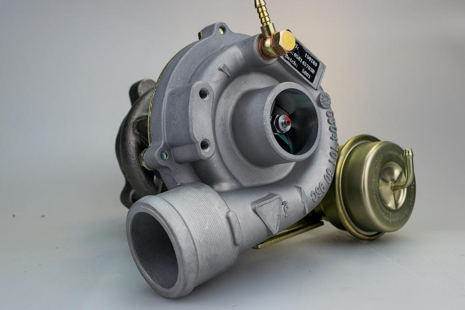 Así has de cuidar el turbo del coche para que dure intacto más tiempo