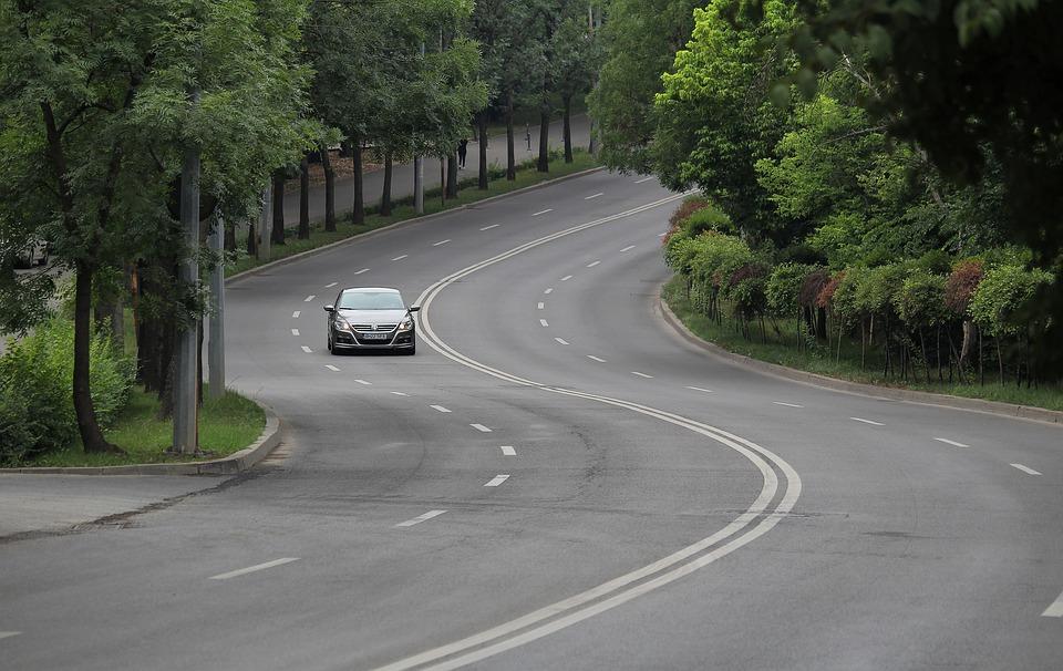 Conducir coche con ESP