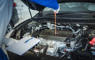Cuándo hay que cambiar el filtro del aceite en nuestro coche