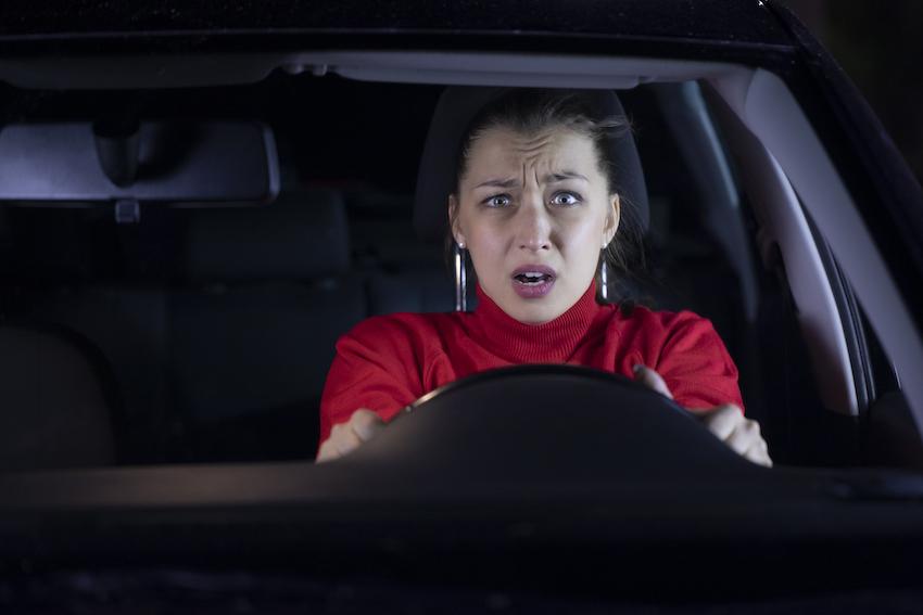 ¿ Tirones en el coche ? Las razones por las que tu coche da tirones